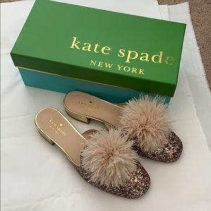 Kate Spade New York Gala- Rose Gold